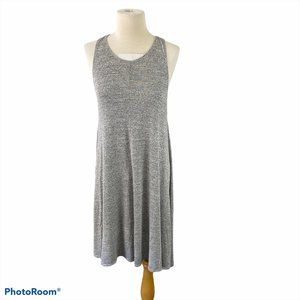 WILFRED FREE Grey Sleeveless Dress
